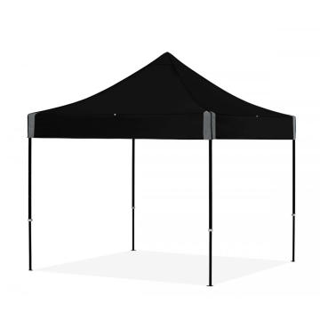 outdoor manual assembly folding gazebo tent 3x3