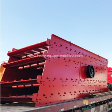 Purchasing for Screening Machine Chrome Stone Powder Separating Machine Vibrating Screen supply to Greece Supplier