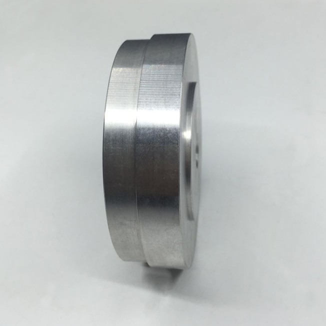 Rapid Machining Aluminum Components