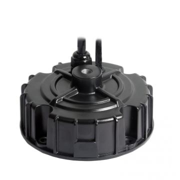Round UFO LED Driver 160W Constant Current