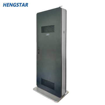 47 Inch Floor Standing Android Touch All-in-one Kiosk