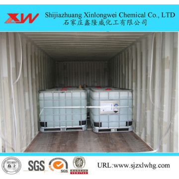 Best price Hydrochloric acid