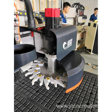 New Design Carouseel 1325 ATC  Woodworking Machine