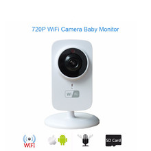 Best Quality Home Wifi Wireless Security Camera