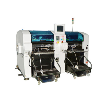 Panasonic Chip Mounter CM402-L