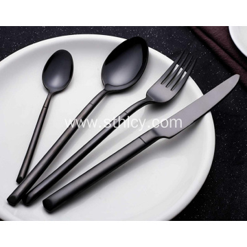 Hotel Restaurant Cutlery Stainless Steel Flatware