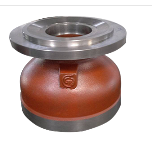 Special Design for Cast Iron Water Pump Body Cast Iron Pump Bowl supply to Italy Manufacturers