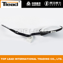 Excellent quality for China Howo Cabin Parts,Howo Body Part,Howo Truck Cabin Parts ,Sinotruck Howo Cabin Parts Supplier SINOTRUK HOWO Truck parts Rearview Mirror KC1662770010 export to India Factory