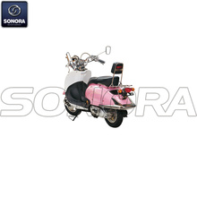Benzhou YY125T-19 YY150T-19 Body Kit Complete Scooter Engine Parts Original Spare Parts