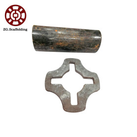Types scaffolding lock pin