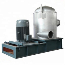 Pressure Screen For Chemical Pulp