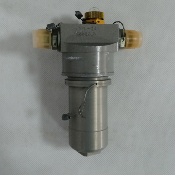 Aerospace Equipment Hydraulic Filter YYL-14 Oil Filter