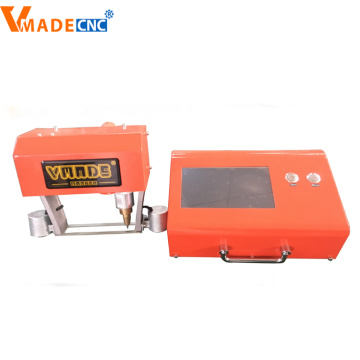 Industry Dot Peen Marking Machine For Metal