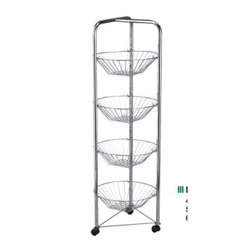 Multi Tier Fruit Rack