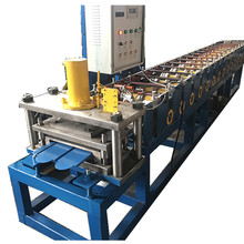 2018 light siding wall roll forming machine