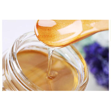 Organic Fresh Natural Pure Acacia Honey
