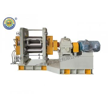 Three Roller Calender Machine