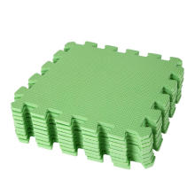 Non-slip Waterproof Eva Children Foam Interlocking Floor Mat