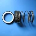 I-Aluminium Oxide Ceramic Mechanical Seal Faces for Automotive