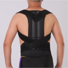 Good Quality for Back Posture Corrector Shoulder back support posture corrective brace belt supply to Swaziland Supplier