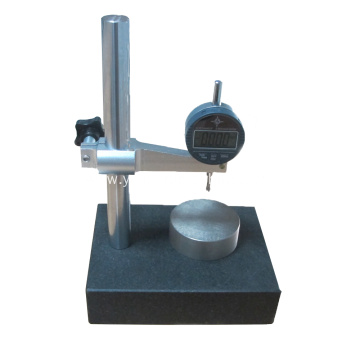 Smart Card Thickness Measuring Machine