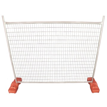 wholesale construction site Canada temporary fence for sale