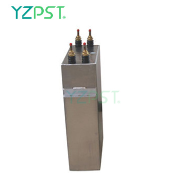 Quality polyester metallized film capacitors 5200uf