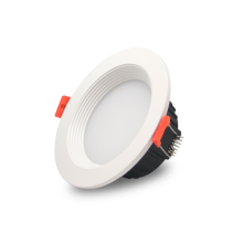Middle size smart down light