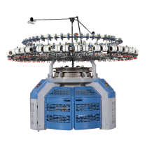 Hot sale for Circular Knitting Machine,Single Knitting Machine,Knitting Machine,Circular Hat Knitted Machine Wholesale From China high speed  circular knitting machine supply to Moldova Manufacturer
