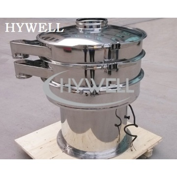 Chemical Powder Special Vibrating Separator