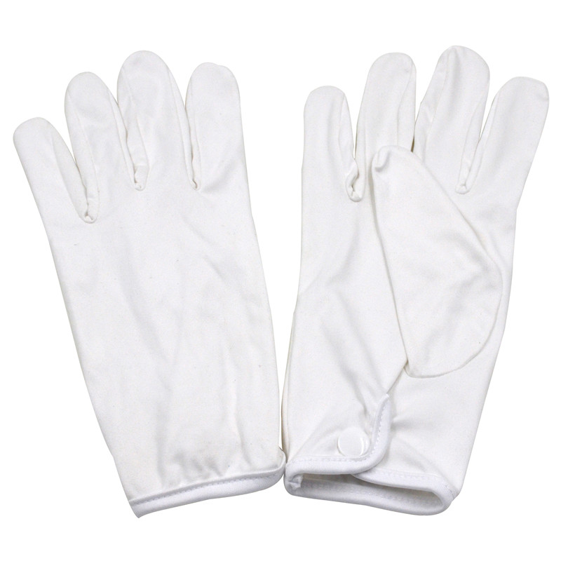 Microfiber Jewellery Cleaning Gloves