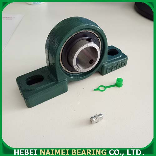 Pillow blcok bearing UCP205