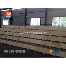 ODM for Alloy Steel Boiler Tube ASTM A213 T12 Seamless Alloy Pipes supply to Qatar Exporter