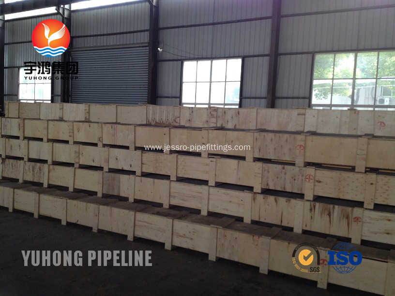 ASTM A213 T12 Seamless Alloy Pipes