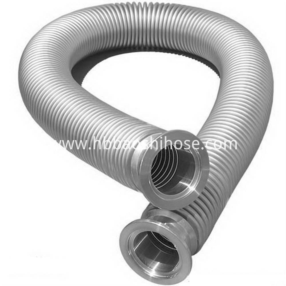 Braided Flexible Hose