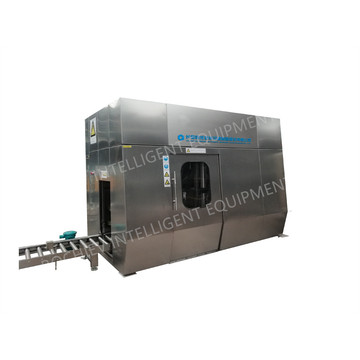 Fully Automatic Economical Filling Robot