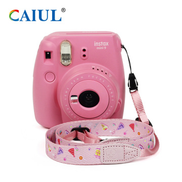 Lovely Camera Strap Belt for Instant Camera