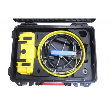 Chemical Industry Pipe Inspection Tool
