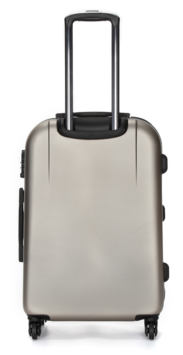 Big Capacity Suitcase Trolley Luggage