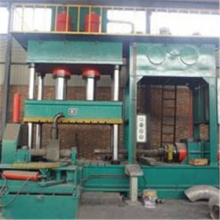 Pipe fitting Tee carbon steel machine