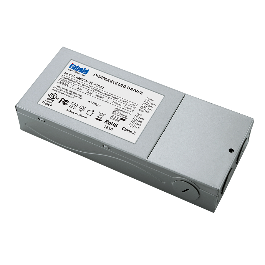 5 years warranty led driver