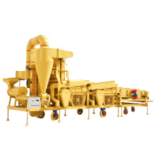 Grain Cleaner China Manufacturers & Suppliers & Factory