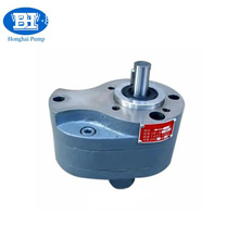 Gear Type Hydraulic Oil Pump