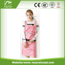 All - Over Printing PU Apron
