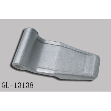Chinese Professional for Lorry Truck Door Hinge Maersk Shipping Container Door Hinge ZP supply to Samoa Suppliers