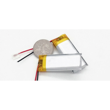 303450 lithium polymer battery Pack