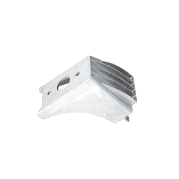 LED Efficient Lightbulb Housing Die Casting Product