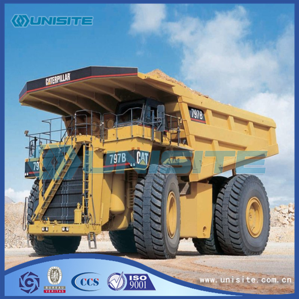 Steel Construction Machinery Design for sale