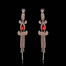 2015 Fashion Earring Fashion Jewelry