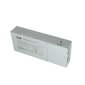45W Square Light Driver Panel